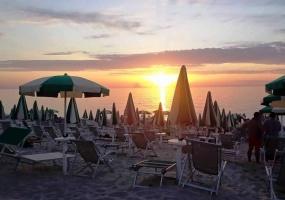 Spiaggia Hotel La Praia