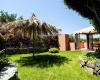 Il giardino del Park Oasi di Zambrone