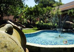 La piscina del Park Oasi di Zambrone