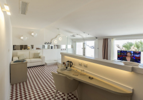 Suite hotel  L'Oasi di Riaci