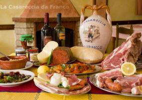 Drapia, Vibo Valentia, Italy, ,Ristorante,Turismo gastronomico,1261